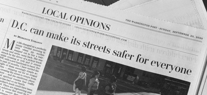 DC can make its streets safer for everyone